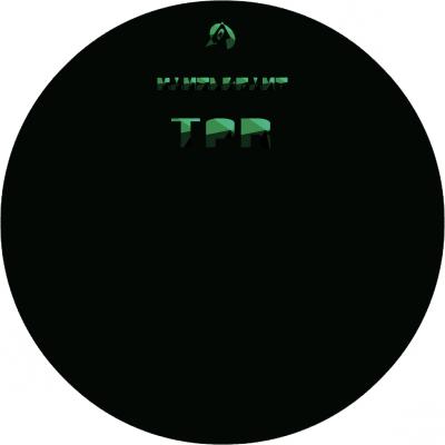 ka010 | 12″ TPR Birds of Pressure