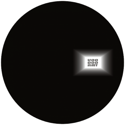 ka012 | 12″ VOODOOAMT (AKA PATRICK LINDSEY) Static Tune