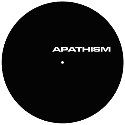 ut10 | 2×12″ Apathism