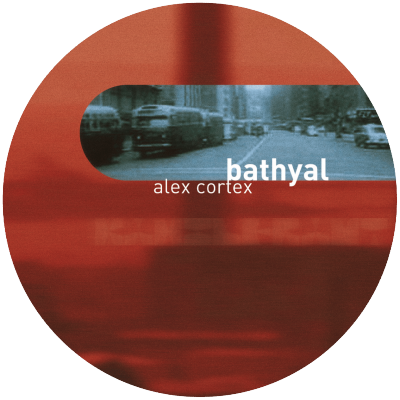 ka029 | 12″ ALEX CORTEX Bathyal