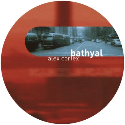 ka029 | 12″ ALEX CORTEX Bathyal