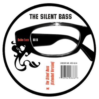 ka066 | 12″ <br>HEIKO LAUX <br>The Silent Bass