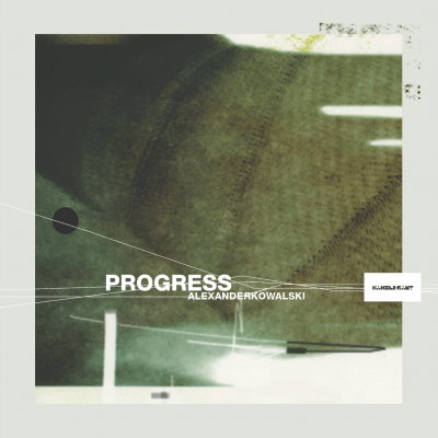 ka067 | 2xLP <br>ALEXANDER KOWALSKI <br>Progress
