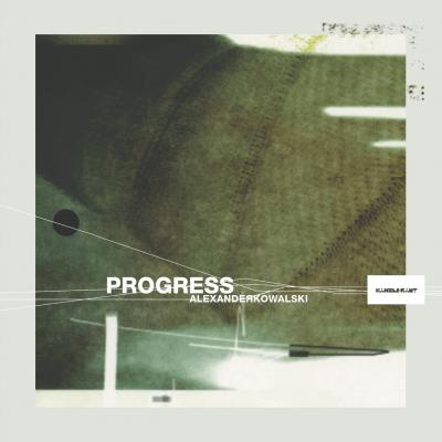 ka067 | 2xLP ALEXANDER KOWALSKI Progress