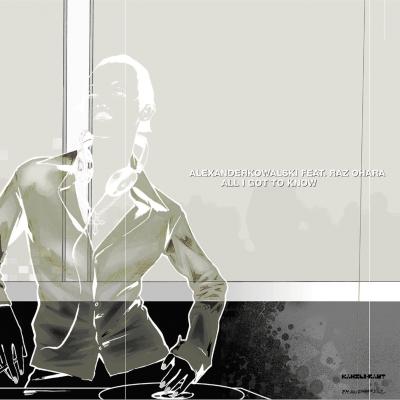 ka074 | CD ALEXANDER KOWALSKI WITH RAZ OHARAAll I Got To Know JOSK WINK | →