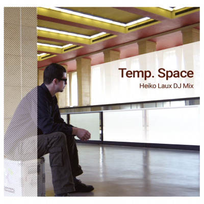 ka078 | CD <br>HEIKO LAUX <br>Temp. Space