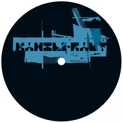 ka089 | 12″ <br>FABRICE LIG <br>Universal Tech EP
