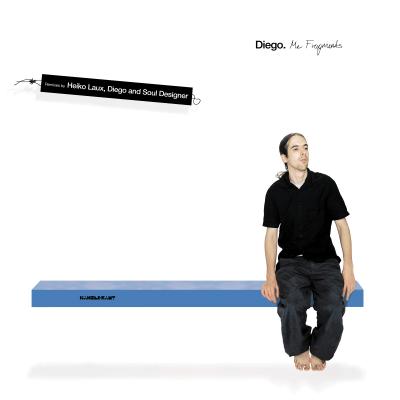 ka092 | 12″ DIEGO HOSTETTLER Me Fragments SOULD DESIGNER | →