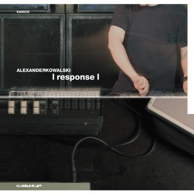 ka096 | 2xLP <br>ALEXANDER KOWALSKI <br>|response|