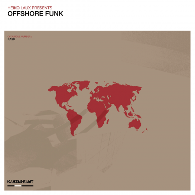 ka099 | CD OFFSHORE FUNK Offshore Funk