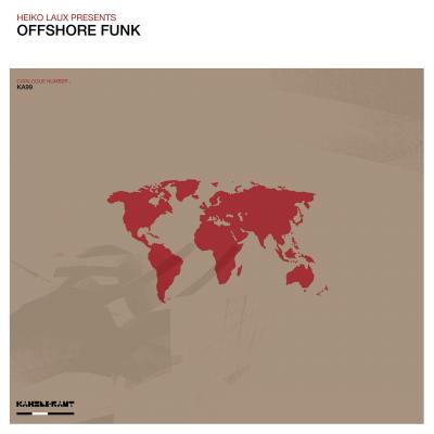 ka099 | CD OFFSHORE FUNK Offshore Funk