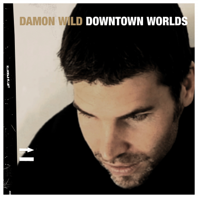 ka101 | 2xLP <br>DAMON WILD <br>Downtown Worlds