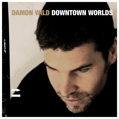 ka101 | 2xLP DAMON WILD Downtown Worlds