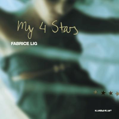 ka105 | CD <br>FABRICE LIG <br>My 4 Stars