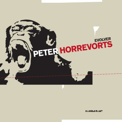 ka138 | CD <br>PETER HORREVORTS <br>Evolver