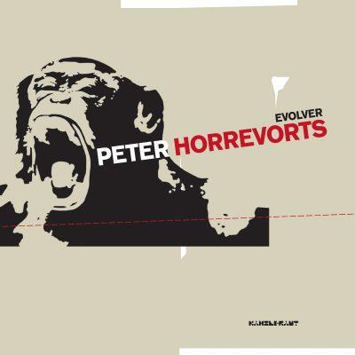 ka138 | CD PETER HORREVORTS Evolver