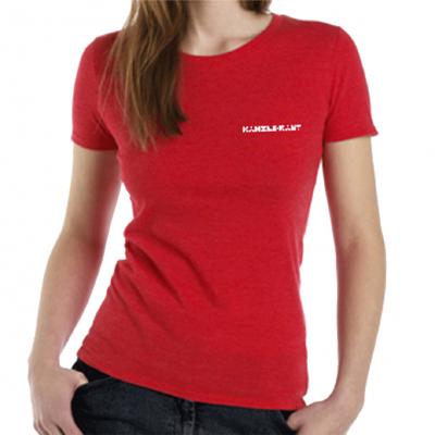 katsGrd | T-ShirtKanzleramt GIRL RED
