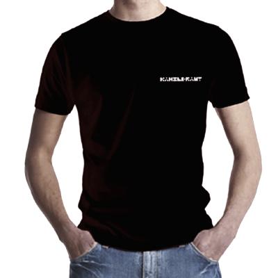 katsMbl | T-ShirtKanzleramt MEN BLACK