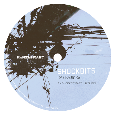 ka144 | 12″ <br>RAY KAJIOKA <br>Shockbits