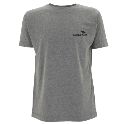kats20 | T-Shirt <br>20 Years of Kanzleramt <br>MEN GREY
