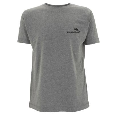 kats20 | T-Shirt 20 Years of Kanzleramt MEN GREY