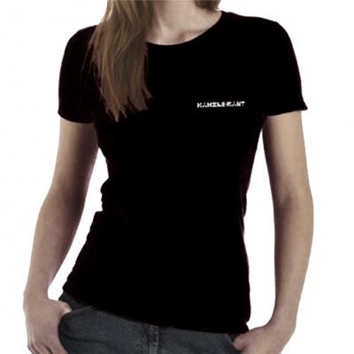 katsGbl | T-ShirtKanzleramt GIRL BLACK