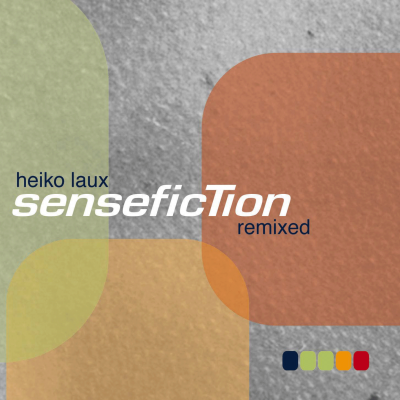 ka044 | CD <br>HEIKO LAUX <br>Sense Fiction Remixed <br>RICARDO VILLALOBOS | SURGEON | →