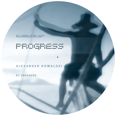 ka064 | 12″ <br>ALEXANDER KOWALSKI <br>Progress
