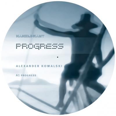 ka064 | 12″ ALEXANDER KOWALSKI Progress