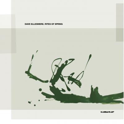 ka103 | 2xLP DAVE ELLESMERE Rites Of Spring