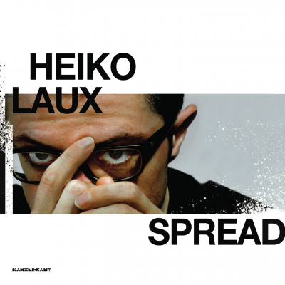 ka123 | CD <br>HEIKO LAUX <br>Spread