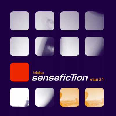 ka044_1 | 12″ HEIKO LAUX Sense Fiction Remixed Part 1 SURGEON